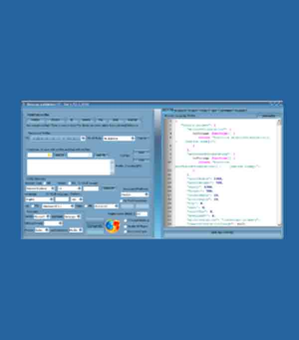 ANTIDETECT FF BROWSER FOR Carding, Paypal, Bank Accounts