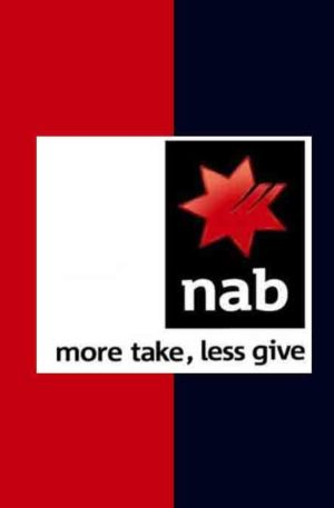 NAB Login + Card + OSID + Driver Licence photos BOTH sides [balance OVER $15,000]