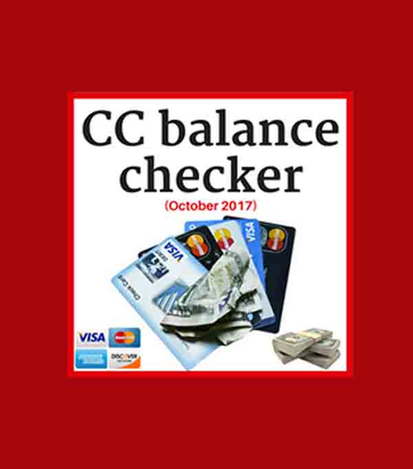 Cc Cvv Balance Checker Live Or Dead