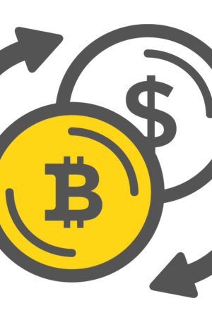 UNIQUE BTC BITCOIN EXCHANGER FULL ID VERIFIED WITH BANKDROP