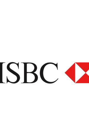 HSBC BANK ACCOUNT - FRESH