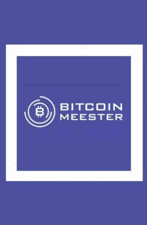 BitcoinMeester VERIFIED Cryptocurrency account bitcoinmeester.nl
