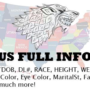FULLS US (DL,SSN,DOB,SCORE)