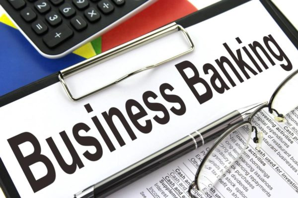 verified business banking account
