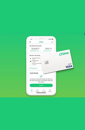 CHIME BANK usa (AN + RN)