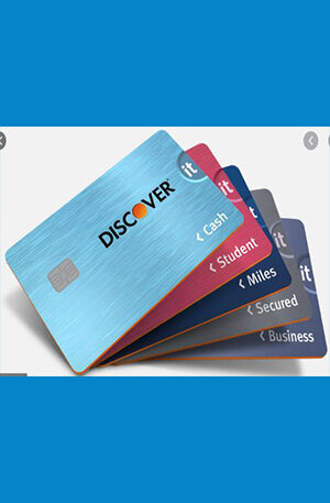 US Discover 201 Credit Dumps