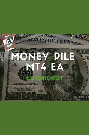 Money Pile Premium Forex Trading Bot