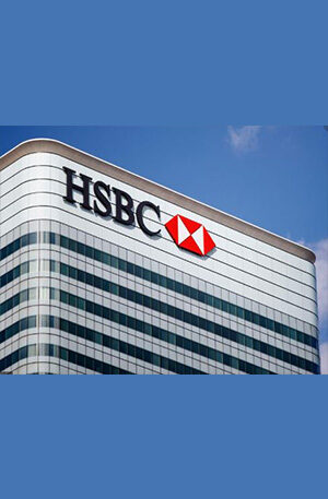 HSBC BANK ACCOUNT – FRESH & CLEAN – 2020