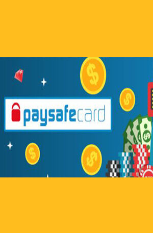 Paysafecard 18+ FULLY VERIFIED account