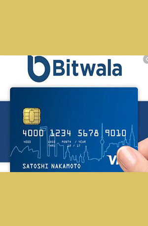 Bitwala: A bank account with integrated cryptocurrency trading