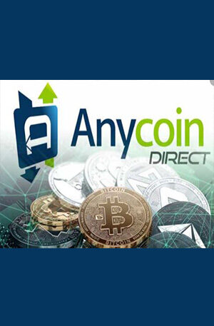 Anycoin Direct level 5 VERIFIED account AnycoinDirect.eu