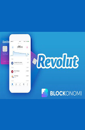 Revolut Fully verified account – with Card