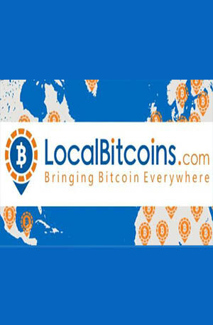 TIER 2 FULLY VERIFIED LocalBitcoins.com Account