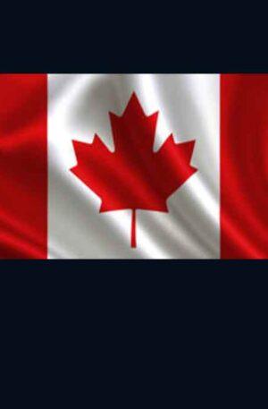 Canada NonVBV CC.