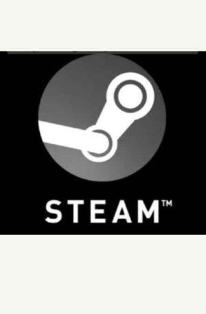 Steam Gift Card – $130
