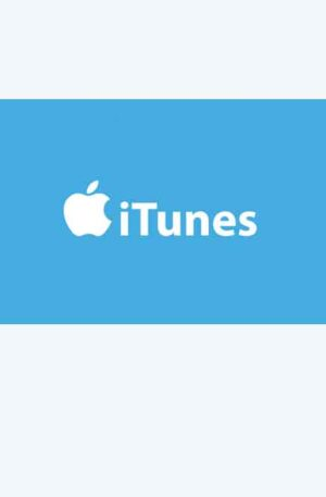 iTunes Gift Card – $130
