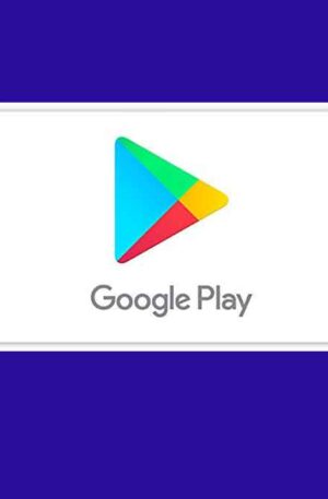 Google Play gift code 500$ (instant delivery)