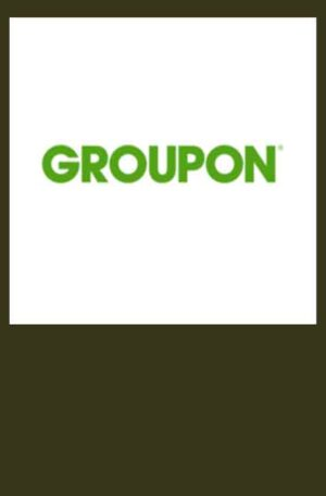 GROUPON.COM ACCOUNTS WITH CC