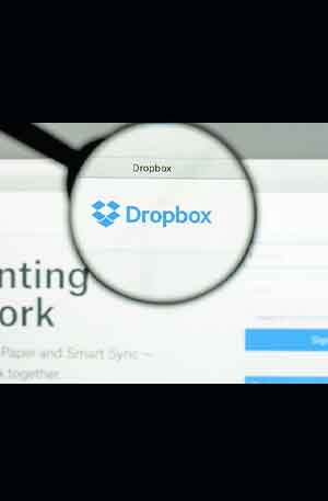 Dropbox Original 2 Phishing Page | Scam Page | Hacking Script |