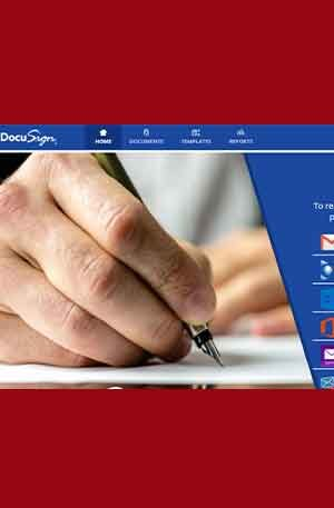Docusign10 Phishing Page | Single Login Scam Page | Hacking