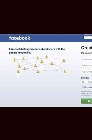 Facebook Auto Double Login Phishing Page | Scam Page