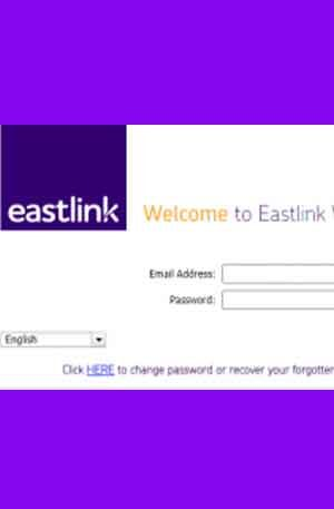 Eastlink-1 Phishing Page | Single Login Scam Page | Hacking Script