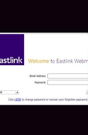 Eastlink Phishing Page | Eastlink Double Login Scam Page | Hacking Script