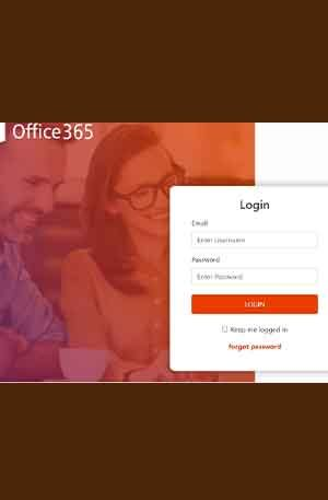 Office 21 Double Login Phishing Page | Scam Page