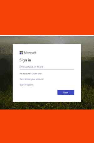 Office365-19 Double Login Phishing Page | Scam Page | Hacking Script