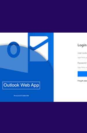 Outlook 5 Phishing Page | Double Login Scam Page | Hack Outlook |